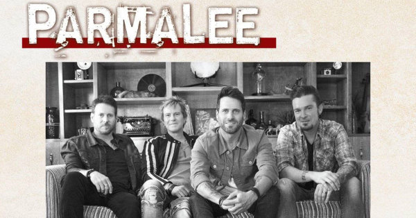 None -  Parmalee at the new Six String Grill & Stage