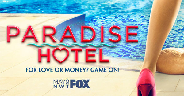 None - FOX's 'Paradise Hotel' Is Hooking You Up With $1,000
