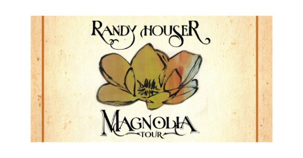 None - See Randy Houser at the Paradise Rock Club!