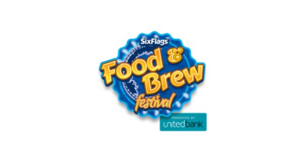 None - Enter here for tickets to the Six Flags Food and Brew Fest!