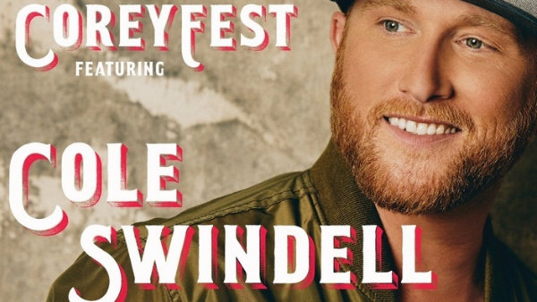 None - Coreyfest 2019 featuring Cole Swindell