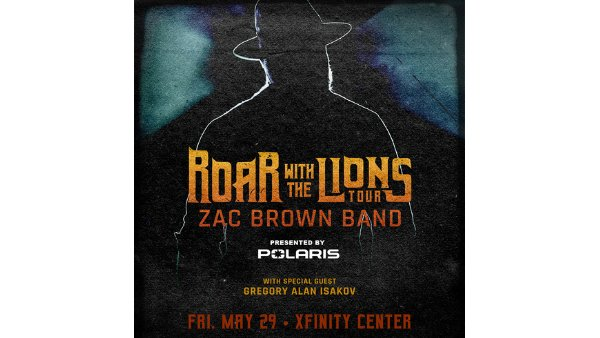 None - Zac Brown Band: Roar with the Lions Tour