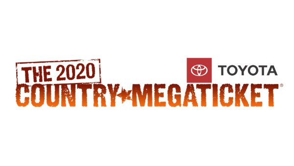 None - The 2020 Country Megaticket