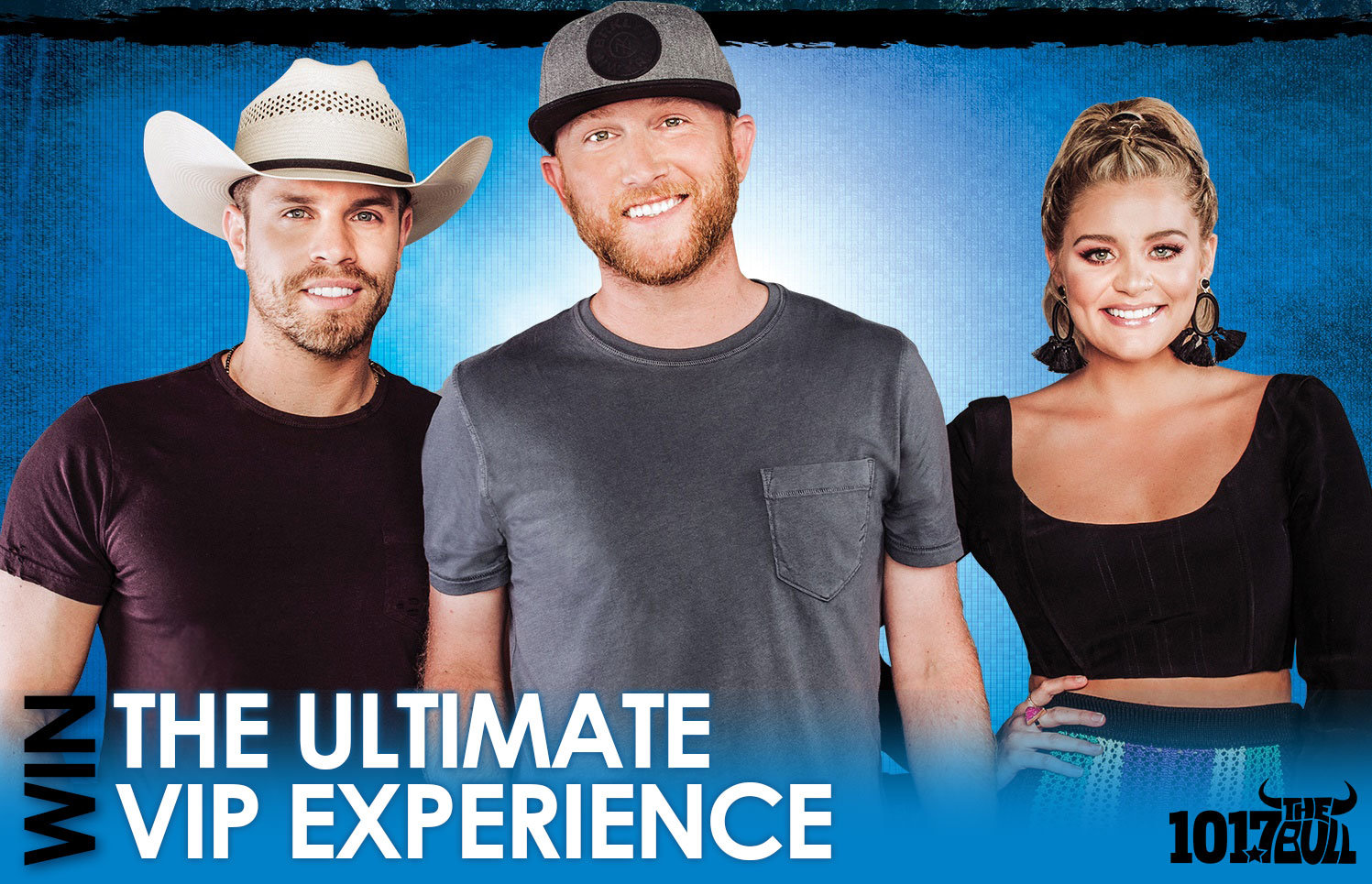 Win the ultimate cole swindell dustin lynch vip experience 1017 cole swindell dustin lynch are headed to the dcu center with special guest lauren alaina this friday night october 12th and we want to give you a m4hsunfo