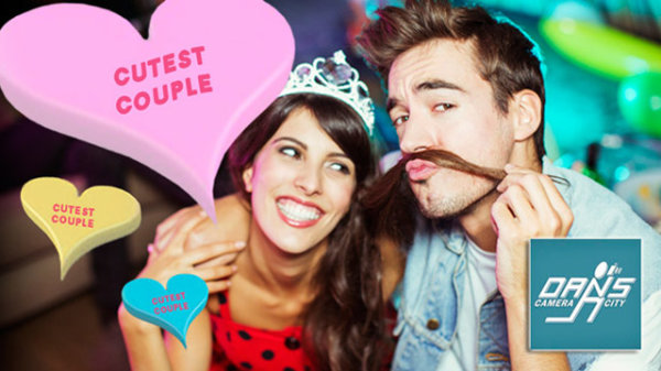 None - Submit Your Cutest Couple Photo!