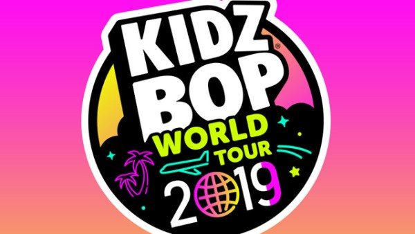 None - Win Tickets To See Kidz Bop World Tour 2019!