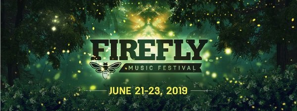 None - Register To Win FireFly Music Festival Tickets with B104!