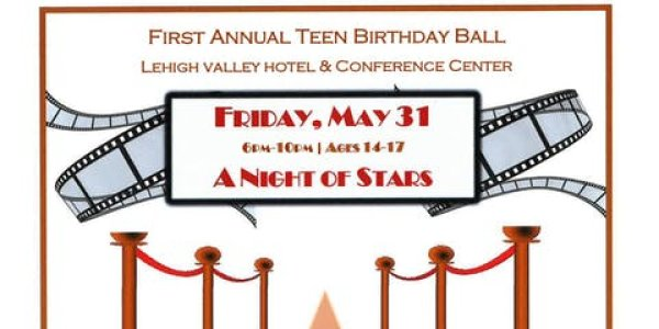 None - Win Tickets To A Night of Stars at LV Hotel And Conference Center!