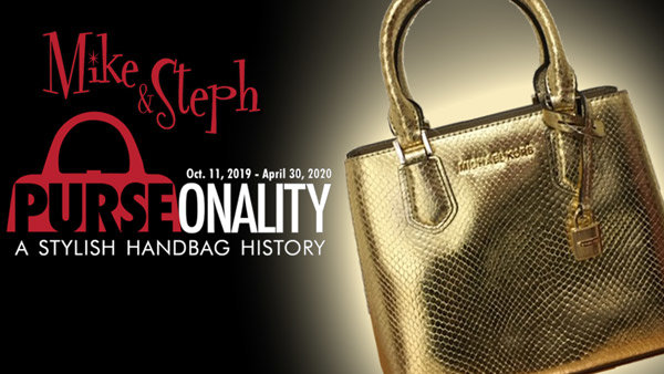 None - Mike & Steph's PURSE-onality giveaway!