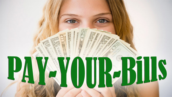 None - Pay Your Bills: Listen to Win $1000 Every Hour!