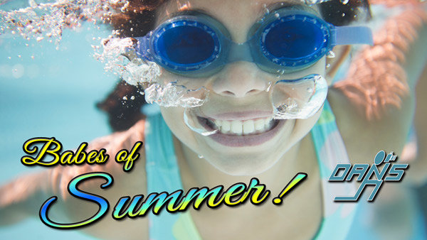 None - Submit Your Photo: Babes of Summer Photo Contest!