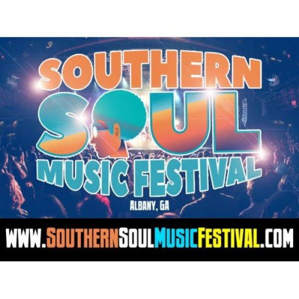 None - Win Tickets To The Southern Soul Music Festival