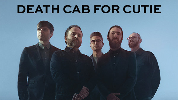 None - Death Cab for Cutie Tickets