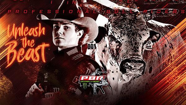None - PBR's Elite Unleash The Beast Tickets