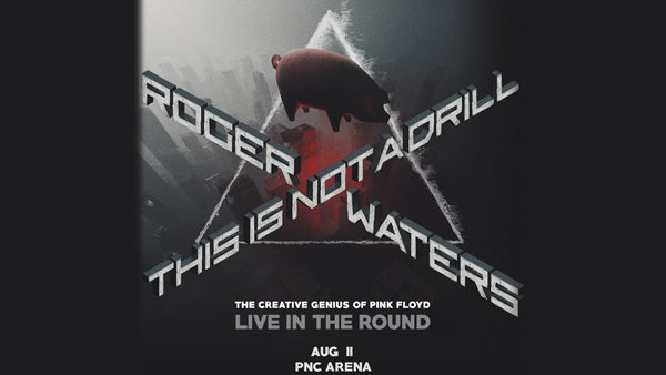 None - Roger Waters This Is Not A Drill Tour