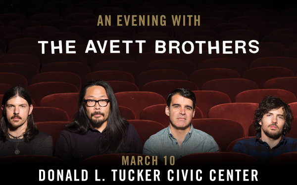 None - An Evening With The Avett Brothers in Tallahassee