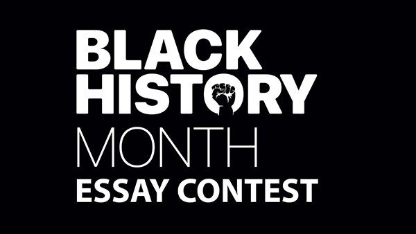 image for Black History Month Essay Contest