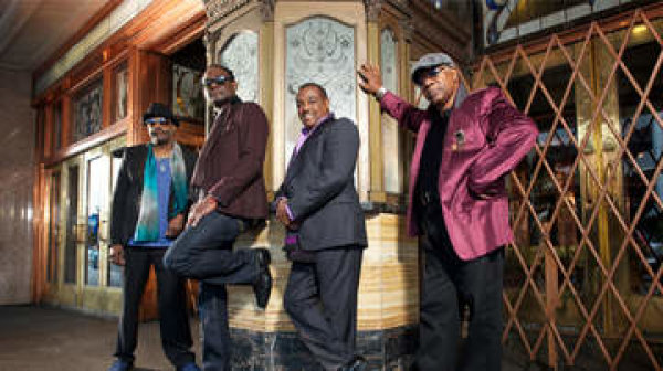 None -  Kool & The Gang at the Florida Strawberry Festival