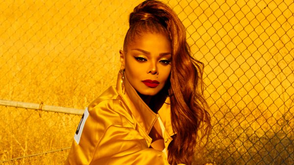Win Premium Tickets to see Janet Jackson!