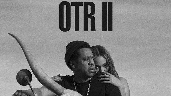 Jay-Z and Beyonce OTR II Tour!