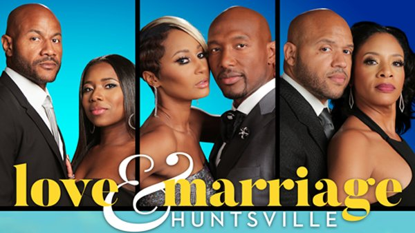 None -    Watch OWN's Love & Marriage Huntsville and Win a $50 Cash Card!