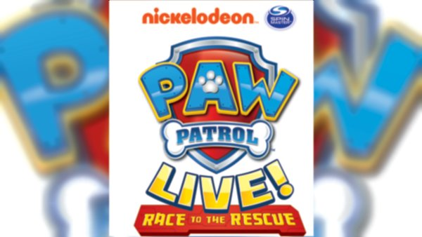 None - Paw Patrol Live! in Tampa