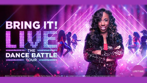 None -    Win Tickets to see Bring It! Live