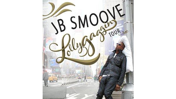 None - JB Smoove: Lollygaggin Tour