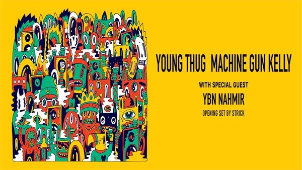None - Young Thug & Machine Gun Kelly