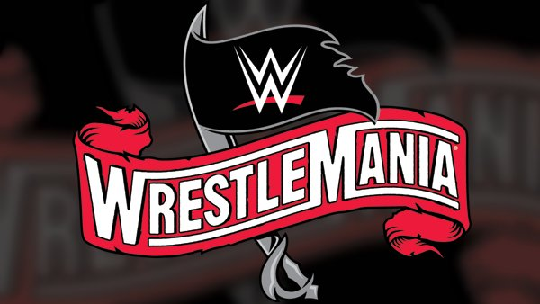 image for Win WRESTLEMANIA 36 tickets!