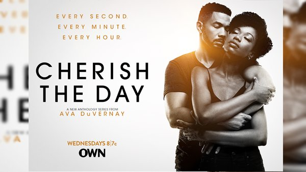 image for  Watch OWN's Cherish The Day and Win a $50 Cash Card!