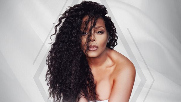 image for   Enter to Win Tickets to see Janet Jackson's Black Diamond World Tour in Tampa!