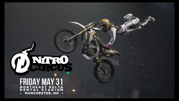 None - Nitro Circus Tickets