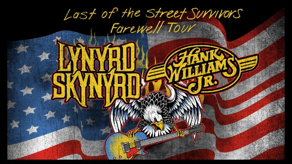 None - Lynyrd Skynyrd Tickets