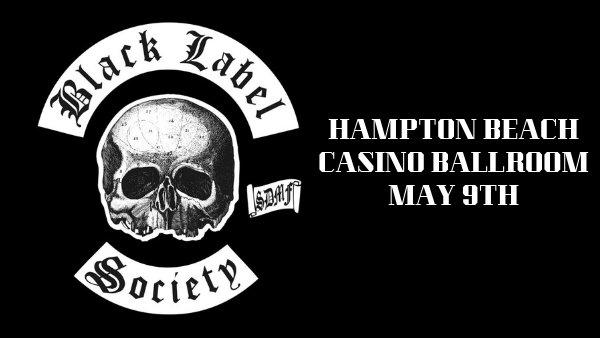 None - Black Label Society Tickets