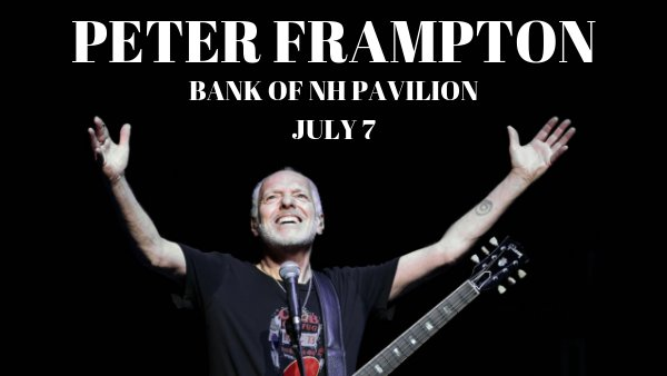 None - Peter Frampton Tickets