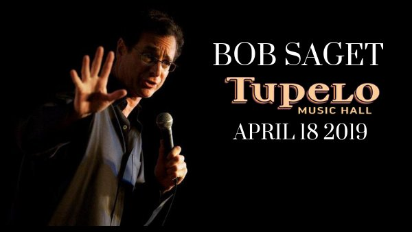 None - Bob Saget Tickets