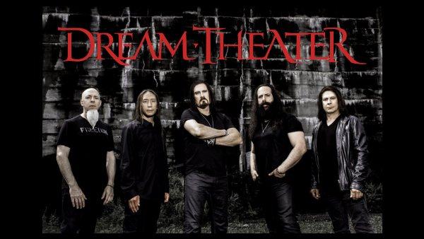 None - Dream Theater Tickets