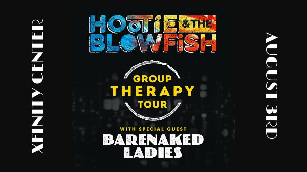 None - Hootie and the Blowfish Tickets