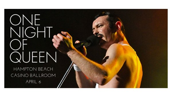 None - One Night of Queen Tickets