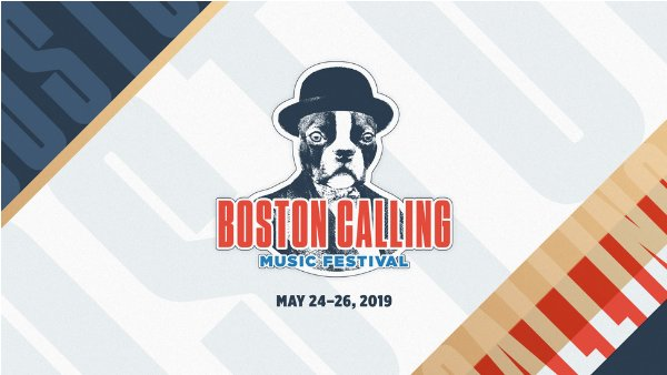 None - Boston Calling 2019 Passes