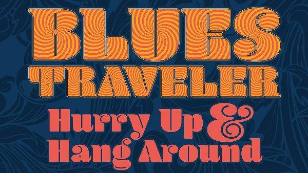 None - Blue Traveler Tickets