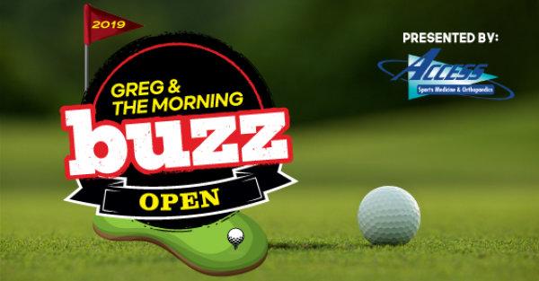 None - Morning Buzz Open 2019