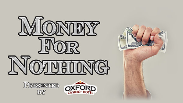 None -    Money For Nothing on 100.3 WHEB