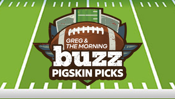 None - Morning Buzz Pigskin Picks