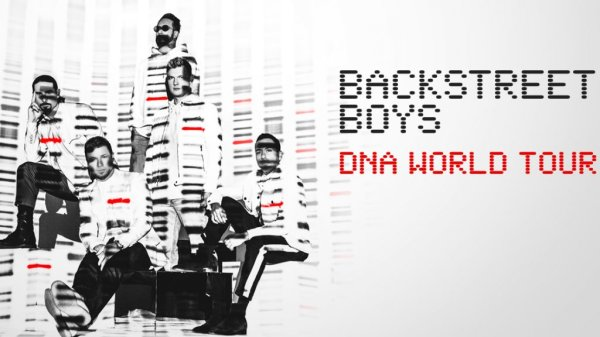 None - The Backstreet Boys