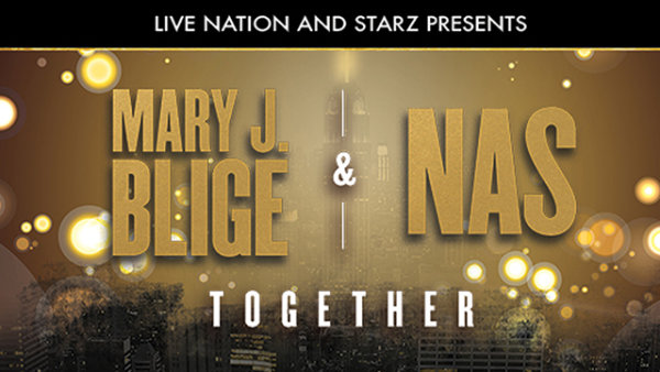 None -  Mary J. Blige & NAS