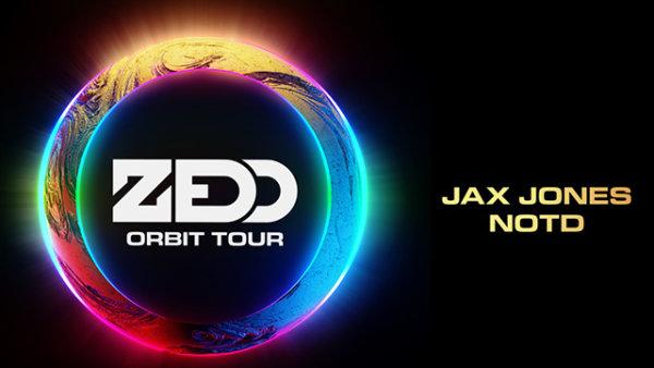 None -  Zedd