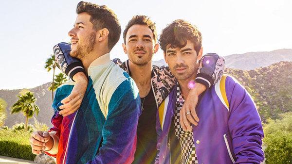 None - Jonas Brothers