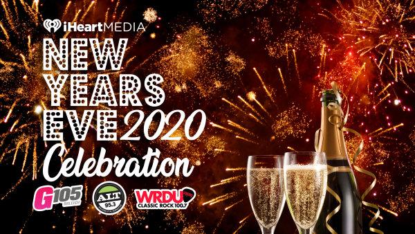 None - NYE 2020 Celebration